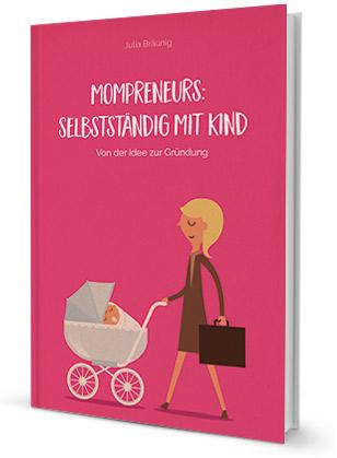 Buch Mompreneurs