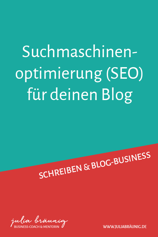 Wie kommt dein Blog in den Suchergebnissen nach vorn?