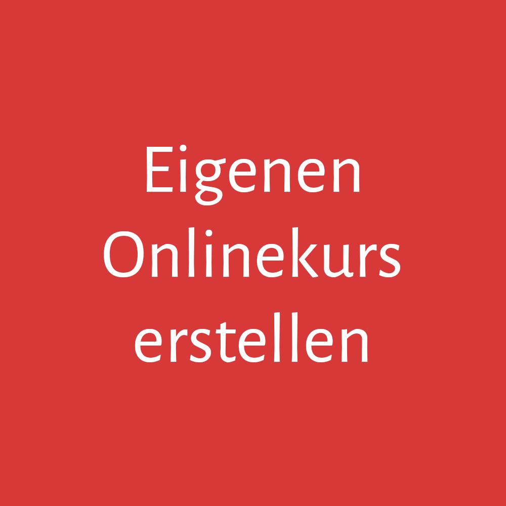 Eigenen Onlinekurs ode Online-Coachingprogramm erstellen