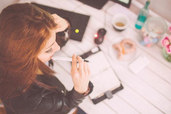 Berufliche Veränderung: Wie du mit Ängsten und Zweifeln umgehen lernst