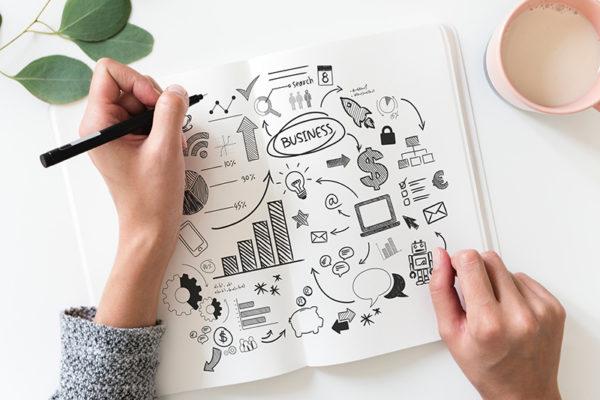 Das schaffst du! Business-Aufbau in einfachen Schritten