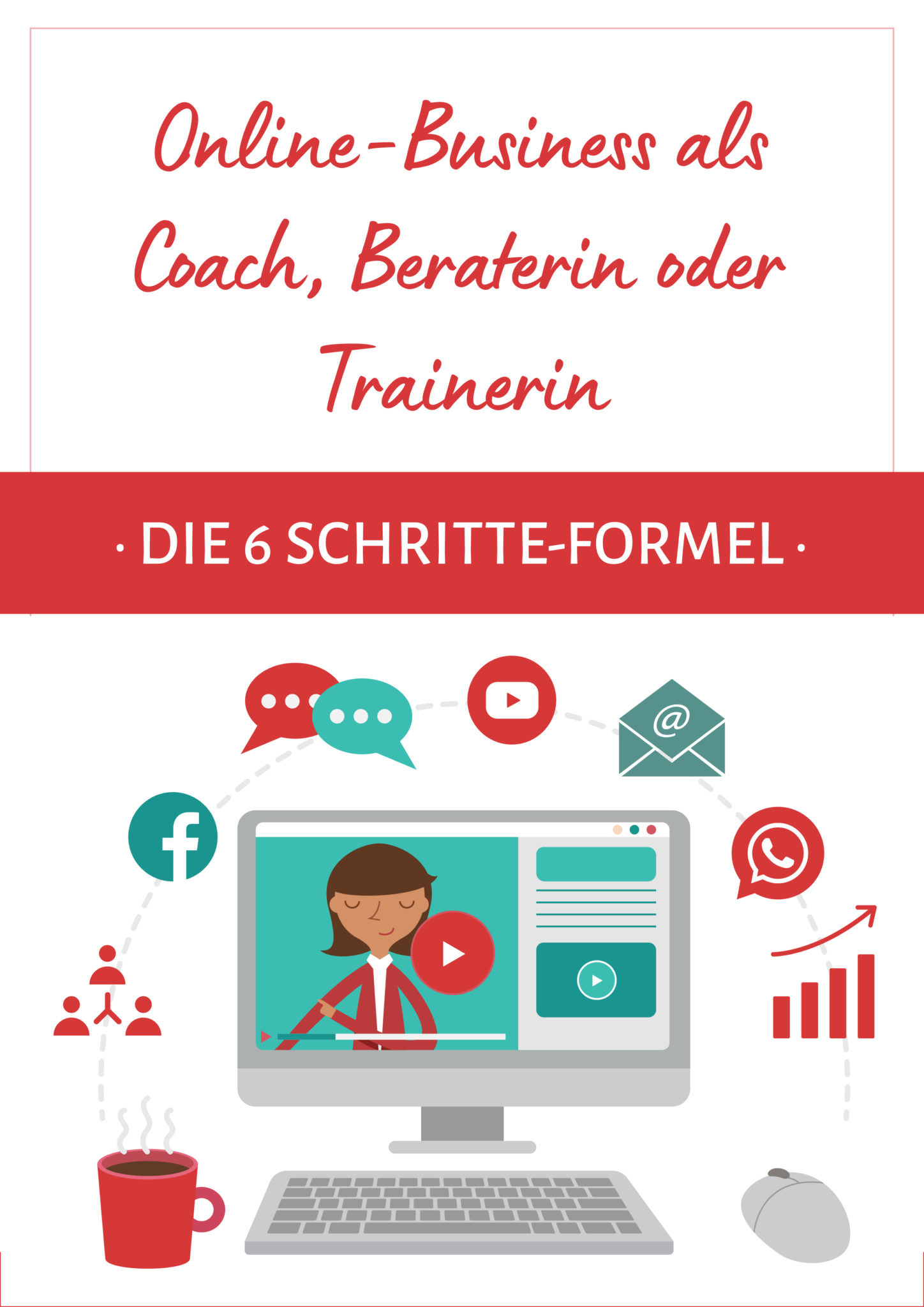 "Freebie ""Onlinebusiness als Coach, Beraterin oder Trainerin"""