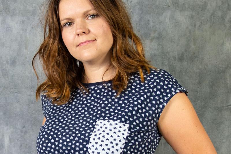 """Erfolgreiches Onlinebusiness mit digitalen Produkten - Interview mit Claudia alias """"Frau Fadenschein"""""""