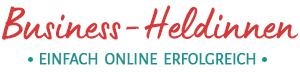Business-Heldinnen • Einfach online erfolgreich