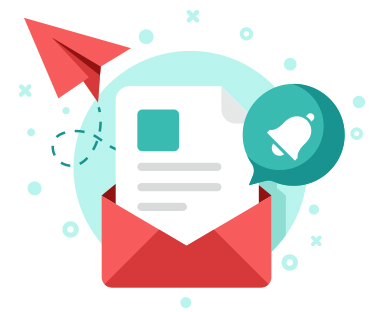 Newsletter-Abo bestätigen