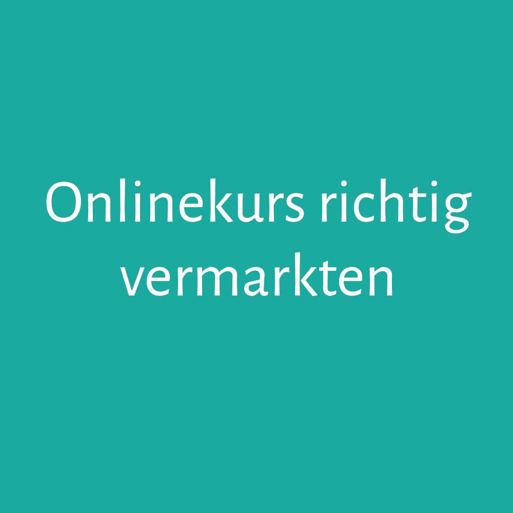 Onlinekurse und Online-Gruppenprogramme