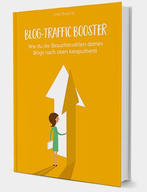 Ebook Blog-Traffic Booster