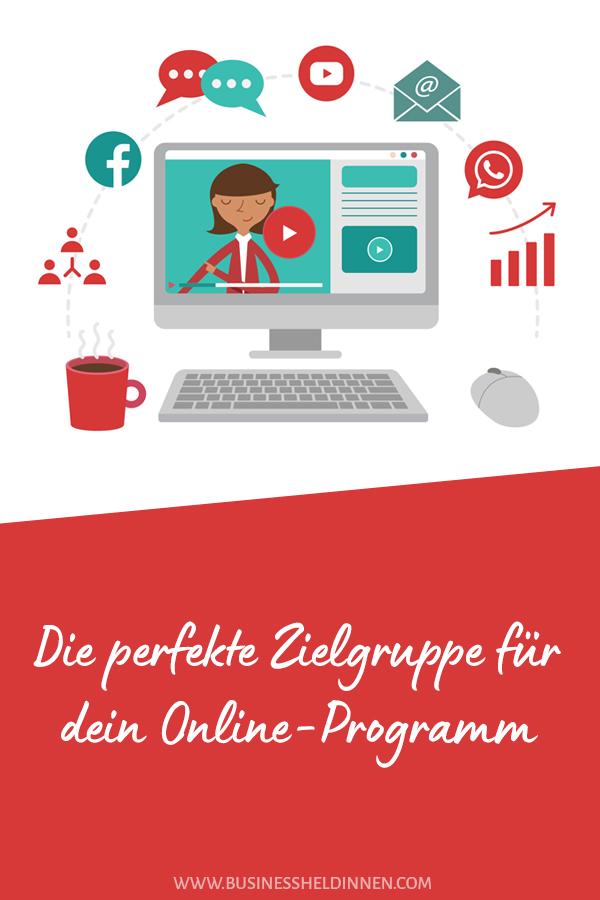"Onlinekurs ""Entwickle dein Online-Coachingprogramm"""