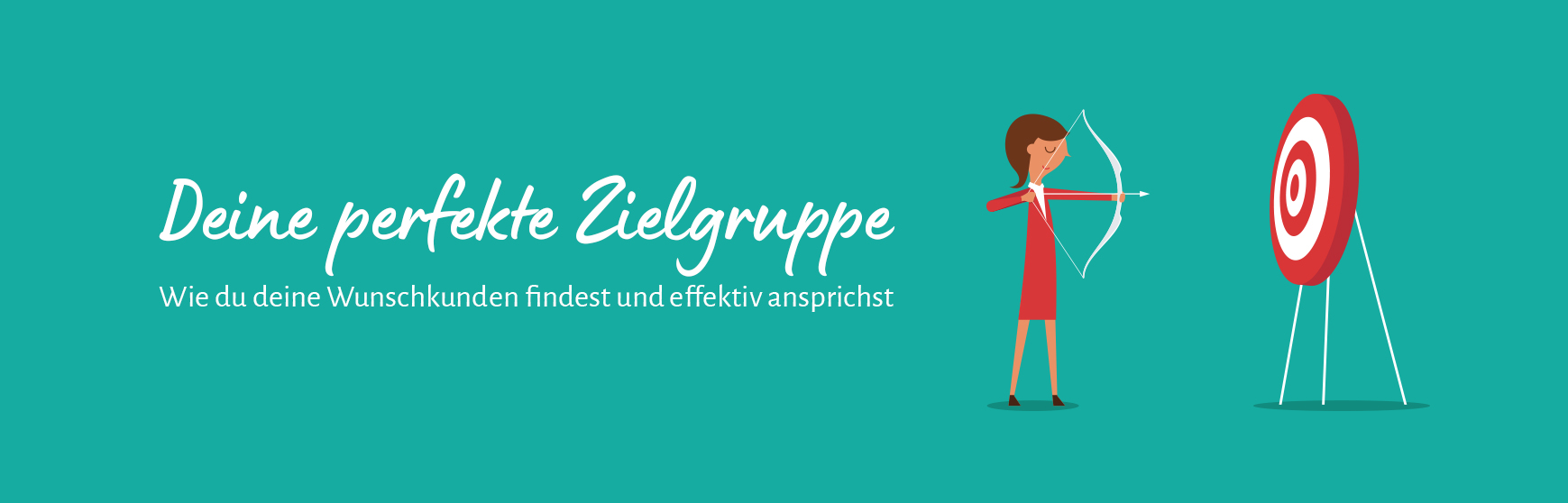 """Onlinekurs """"Deine Zielgruppe"""""""