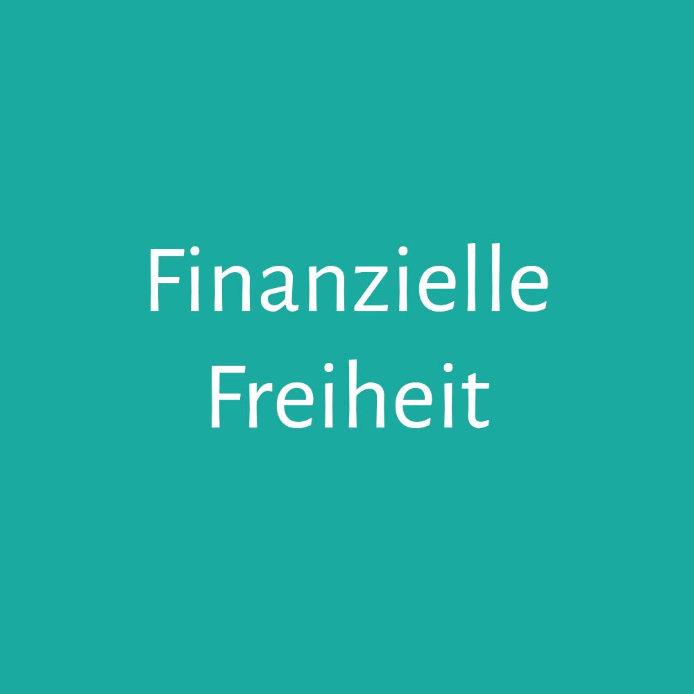 Finanzielle Freiheit für Powerfrauen