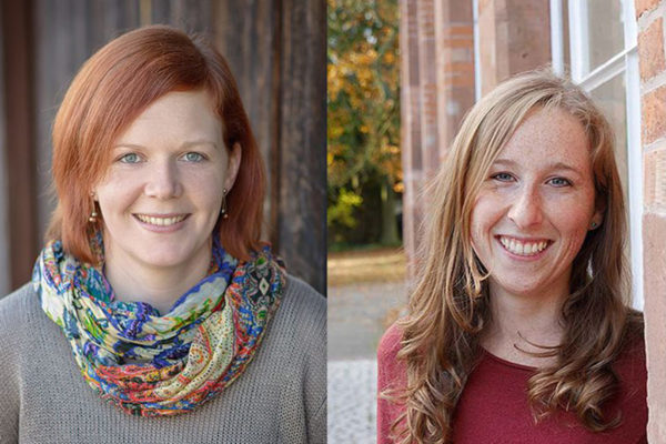 Einen eigenen Verlag gründen - Interview mit Charlotte & Sarah