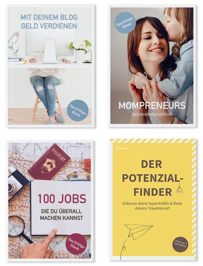 Bücher & Kurse