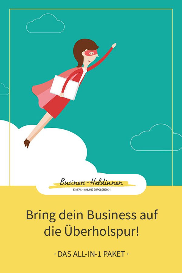 Premium Business-Booster Die All-in-1 Lösung für dein Onlinebusiness