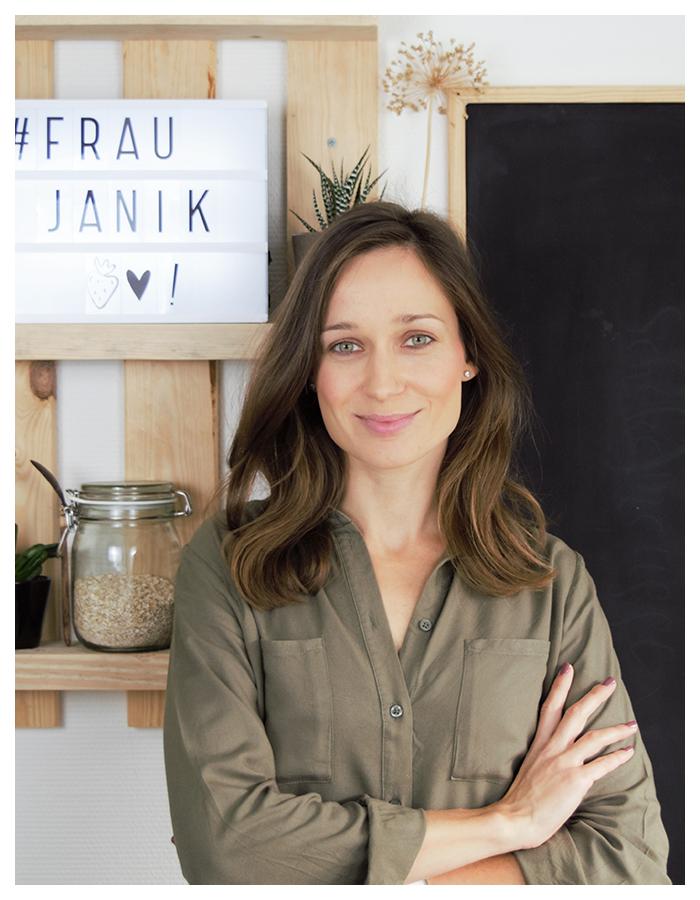 Erfolgsstory Manuela Janik