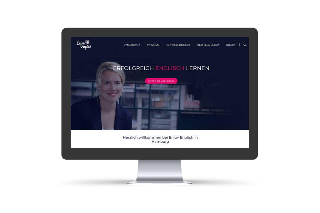 Webdesign für dein Business