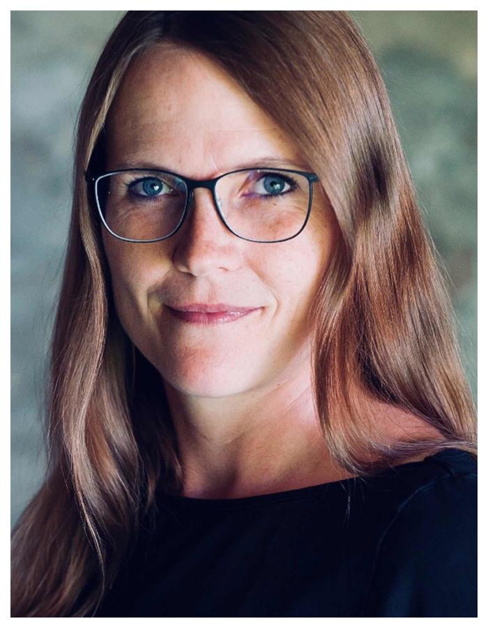 Silvia Grüner