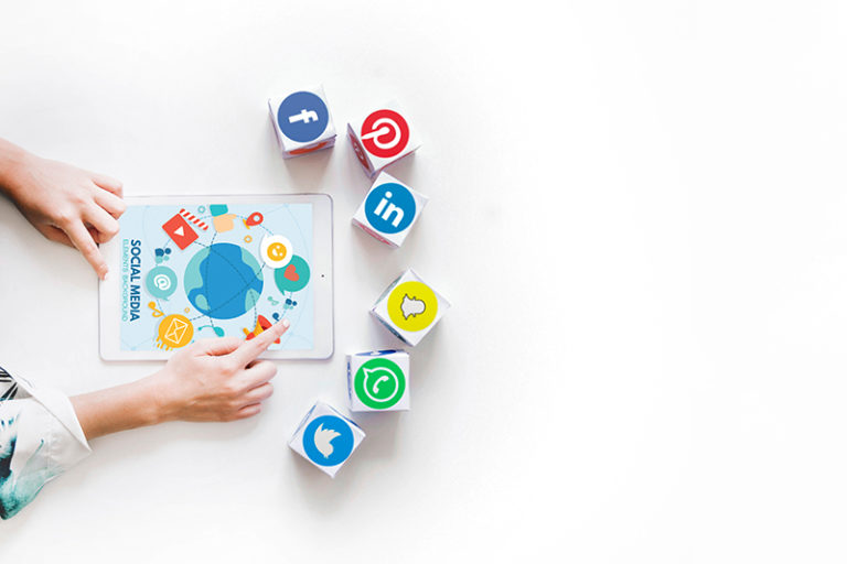 Deine Angebote in den sozialen Medien promoten
