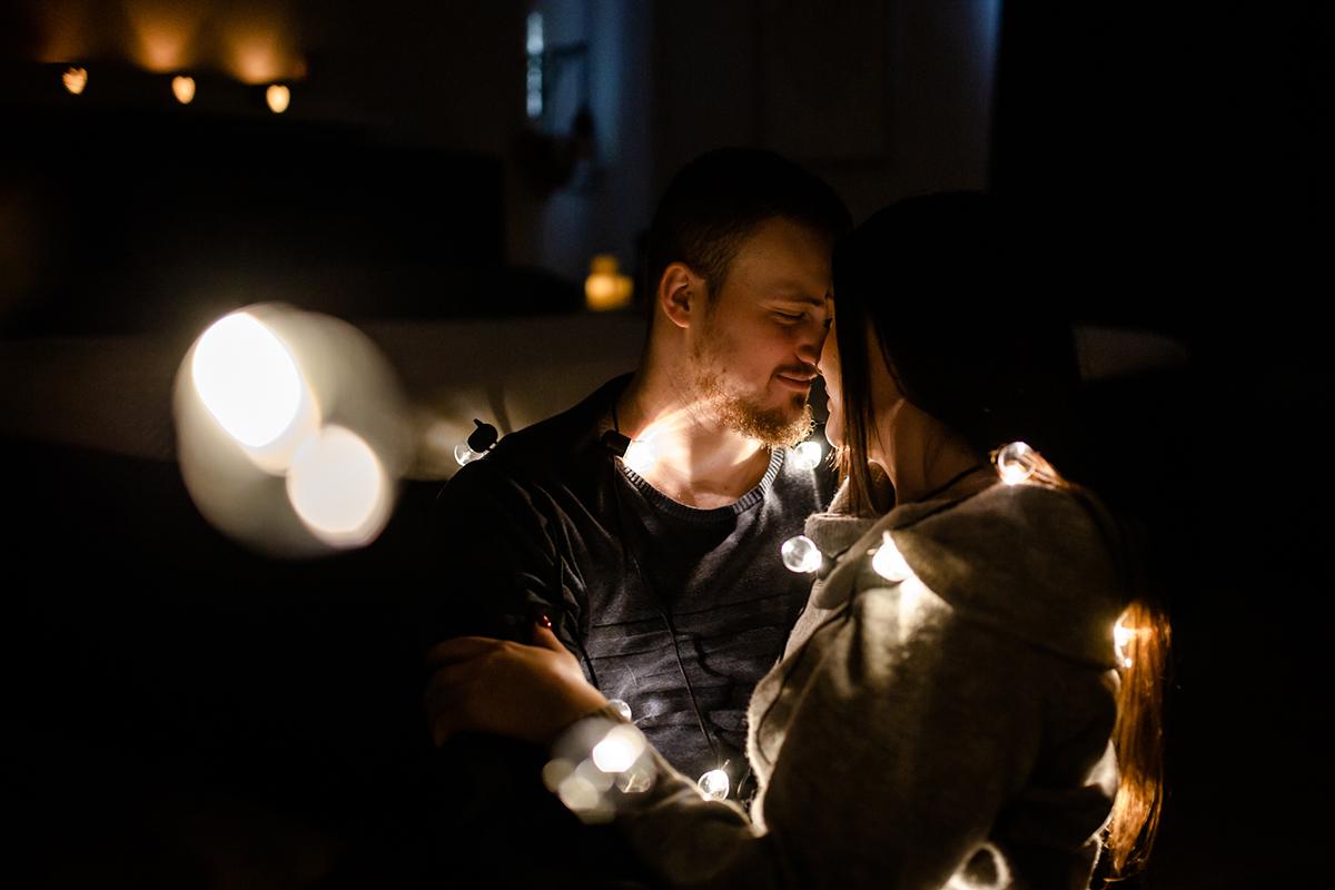 Paar-Shooting von Fotografin Jana Richter