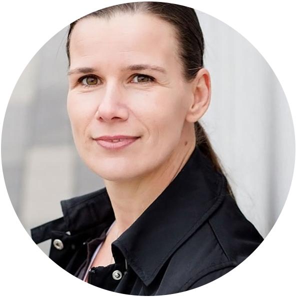 Bianca Katzer - Positionierungs-Coach