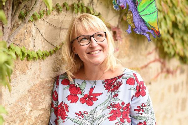 Eigene Buchprojekte verwirklichen: Interview mit Autorin & Illustratorin Nicole Maass
