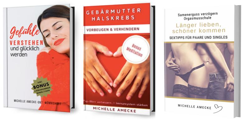 Bücher von Michelle Amecke