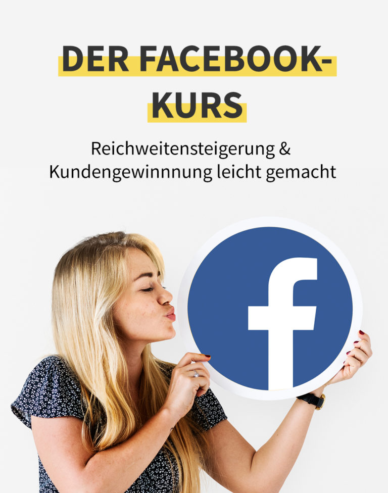 Facebook Kurs