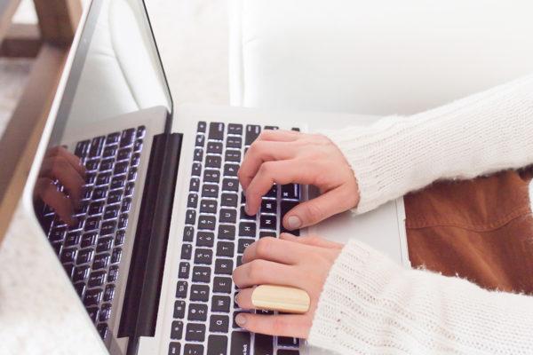 Schnell & einfach: Ansprechende Texte schreiben