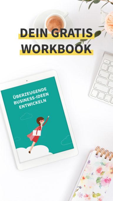 Business-Ideen entwickeln