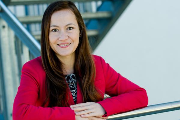 Wie du ein vielseitiges Onlinebusiness mit passivem Einkommen aufbauen kannst - Interview mit Anna Nguyen