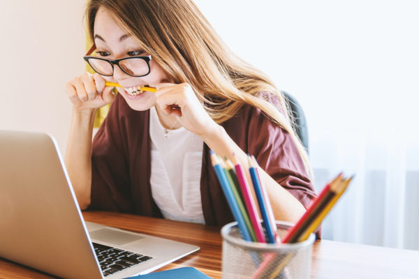 Leichtigkeit und Freude beim Business-Aufbau: Schluss mit der Überforderung – Was brauchst du wirklich?