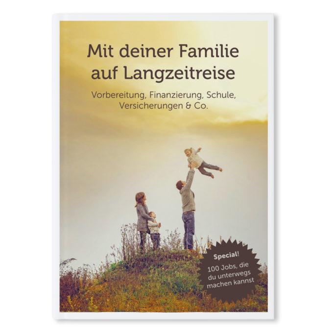 Mit deiner Familie auf Langzeitreise