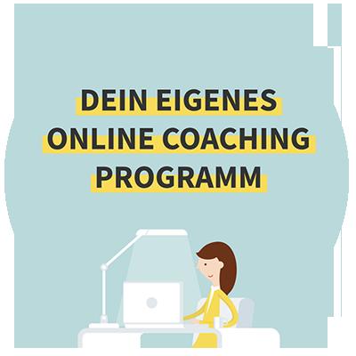 Coachingprogramm