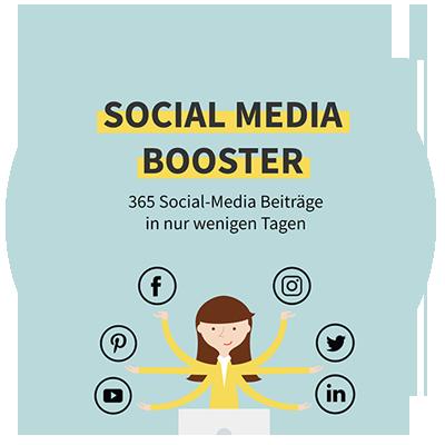 Social-Media Booster