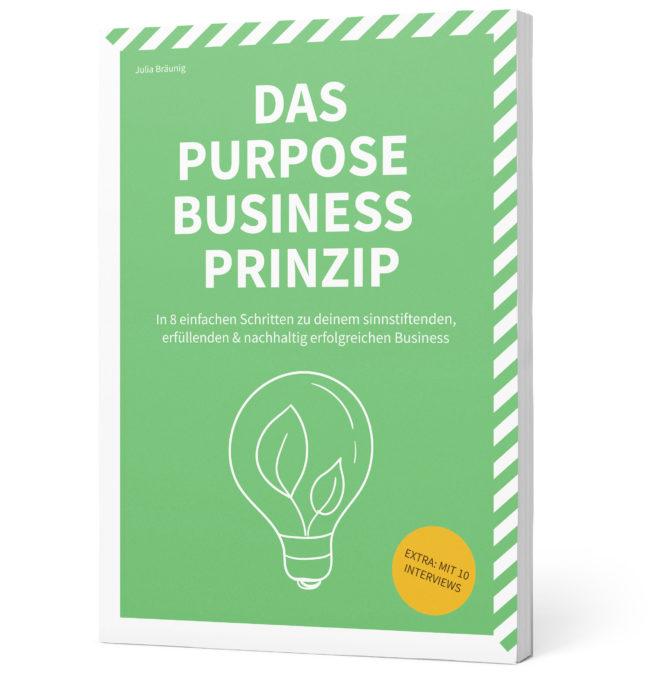 Das Purpose Business Prinzip