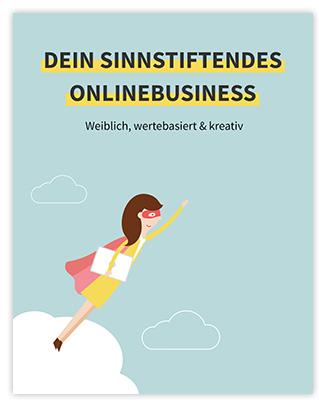 Sinnstiftendes Onlinebusiness