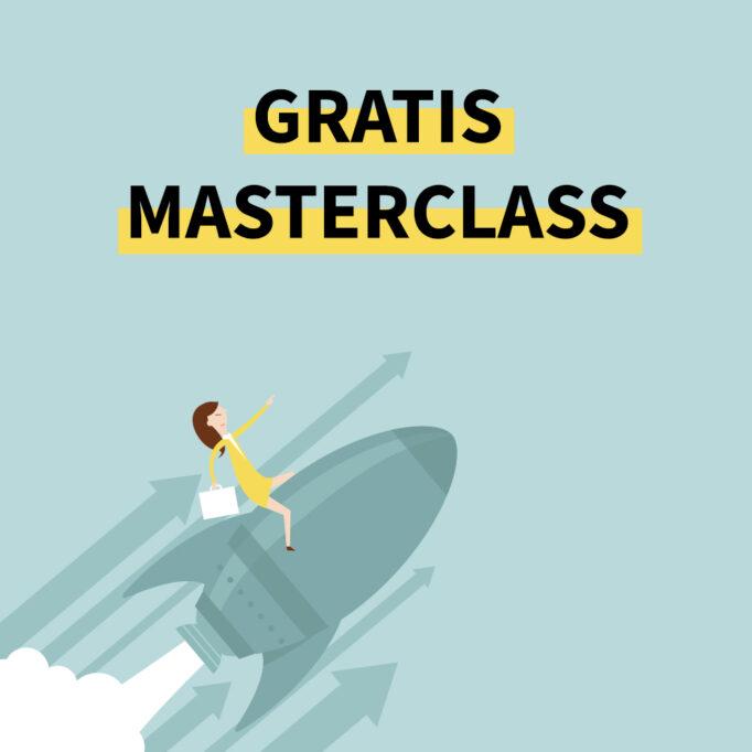 Gratis Masterclass