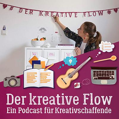 Erfolgreiches Onlinebusiness als Kreativschaffende - Interview mit Roberta Bergmann