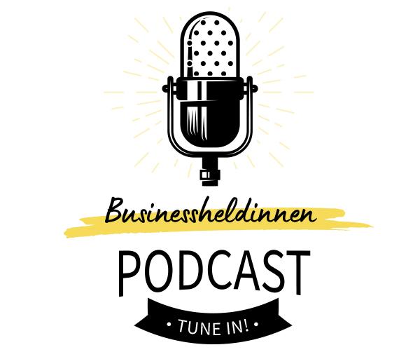 Businessheldinnen Podcast